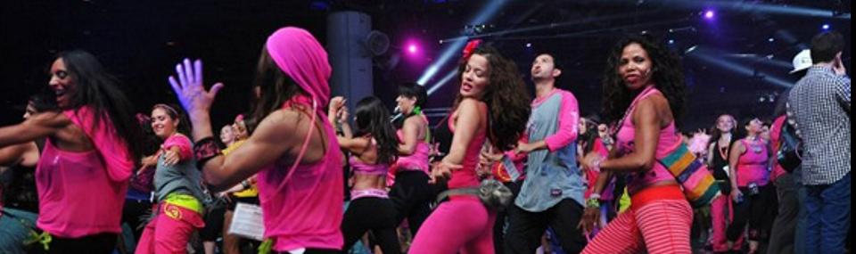 Zumba Fitness®: It's Fun, But Is It Effective?