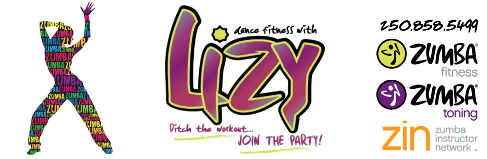 Dance Fitness With Lizy - Zumba Lizy