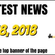 Mid-November News