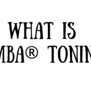 Wondering about Zumba Toning?