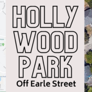 Outdoor classes at Hollywood Park